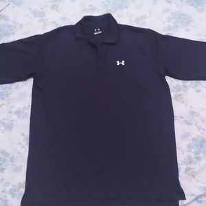 Under Armour in men's size Large